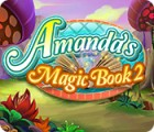 Amanda's Magic Book 2 juego