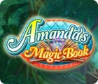 Amanda's Magic Book juego