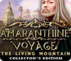 Amaranthine Voyage: The Living Mountain Collector's Edition juego
