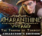 Amaranthine Voyage: The Shadow of Torment Collector's Edition juego