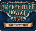 Amaranthine Voyage: Winter Neverending juego