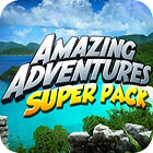 Amazing Adventures Super Pack juego