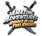 Amazing Adventures: Riddle of the Two Knights juego