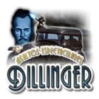 Asaltos espectaculares:  Dillinger juego