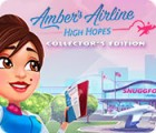 Amber's Airline: High Hopes Collector's Edition juego