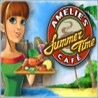 Amelie's Cafe Summer Time juego