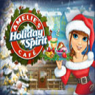 Amelie's Cafe: Holiday Spirit juego