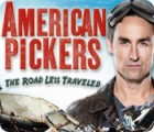 American Pickers: The Road Less Traveled juego