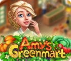 Amy's Greenmart juego