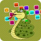 Anakonda Puzzle juego