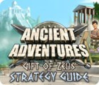 Ancient Adventures: Gift of Zeus Strategy Guide juego