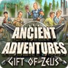 Ancient Adventures - Gift of Zeus juego
