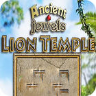 Ancient Jewels Lion Temple juego