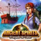 Ancient Spirits: El legado de Colón juego
