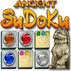 Ancient Sudoku juego