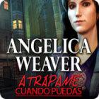Angelica Weaver: Atrápame Cuando Puedas juego