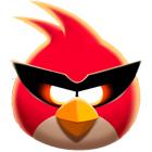 Angry Birds Space de Colorear juego