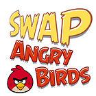 Swap Angry Birds juego