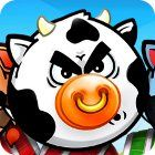 Angry Cows juego