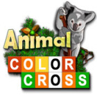 Animal Color Cross juego