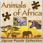 Animals of Africa juego