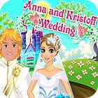 Anna and Kristoff Wedding juego