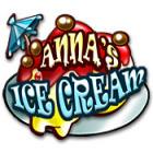 Anna's Ice Cream juego