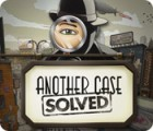Another Case Solved juego