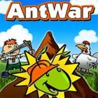 Ant War juego