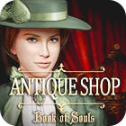 Antique Shop: Book Of Souls juego