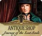 Antique Shop: Journey of the Lost Souls juego