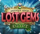 Antique Shop: Lost Gems Egypt juego
