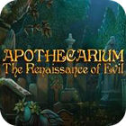 Apothecarium: The Renaissance of Evil juego