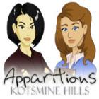 Apparitions: Kotsmine Hills juego
