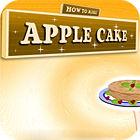 Apple Cake juego