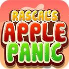 Rascal's Apple Panic juego
