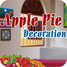 Apple Pie Decoration juego