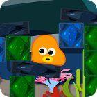 Aqua Jelly Puzzle juego