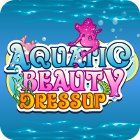 Aquatic Beauty Dressup juego