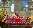 Arabian Treasures: Midnight Match juego