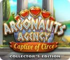 Argonauts Agency: Captive of Circe Collector's Edition juego