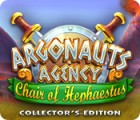 Argonauts Agency: Chair of Hephaestus Collector's Edition juego