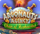 Argonauts Agency: Chair of Hephaestus juego