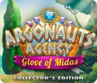 Argonauts Agency: Glove of Midas Collector's Edition juego