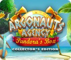 Argonauts Agency: Pandora's Box Collector's Edition juego