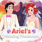 Ariel's Wedding Photoshoots juego
