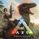 ARK: Survival Evolved juego