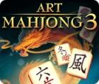 Art Mahjong 3 juego
