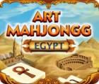 Art Mahjongg Egypt juego