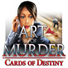 Art of Murder: Cards of Destiny juego